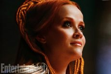 Reese Witherspoon as Mrs. Whatsit in A Wrinkle in Time