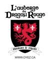 L'AUBERGE DU DRAGON ROUGE   Concours