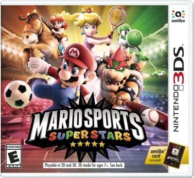 3DS_Mario Sports SuperStars_boitier