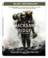 HACKSAW RIDGE   Concours (DVD)