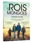 Concours DVD du film LES ROIS MONGOLS