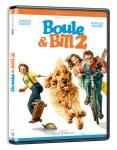 Concours DVD du film BOULE & BILL 2