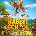 Rabbit School 5