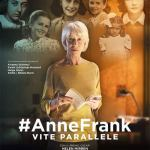 Locandina AnneFrank Vite Parallele