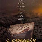 Locandina Il Cardellino