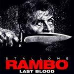 Locandina Rambo V Last Blood
