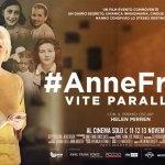 Evento AnneFrank Vite Parallele