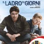 Locandina Il ladro di giorni, 31esima Rassegna Cinematografica