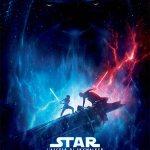 Locandina Star Wars L'ascesa di Skywalker