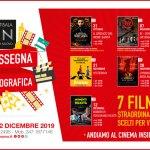 Evento 30esima Rassegna Cinematografica