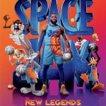 Locandina Space Jam 2