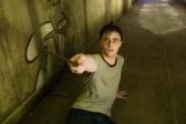 Daniel Radcliffe dans Harry Potter et l'ordre du Phénix (2007)