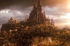 Prince of Persia: Les sables du temps (2010)