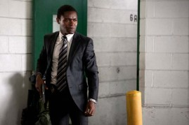 David Oyelowo dans Jack Reacher (2012)