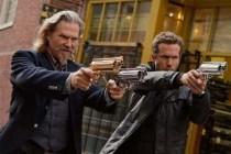 Jeff Bridges et Ryan Reynolds dans R.I.P.D. Brigade fantôme (2013)