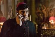 Alfred Molina dans Da Vinci Code (2006)