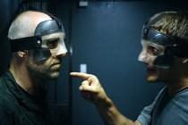 Rodrigo De la Serna et Luis Tosar dans Insiders (2016)
