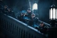 Bradley James et Theo James dans Underworld: Blood Wars (2016)