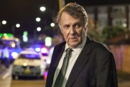 Tom Wilkinson dans Felony (2013)
