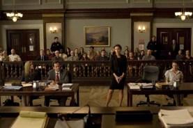 Kate Beckinsale et Anna Schafer dans The Trials of Cate McCall (2013)