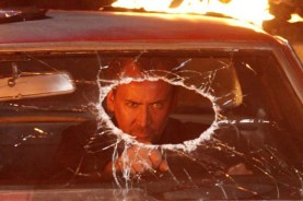 Nicolas Cage dans Drive Angry (2011)