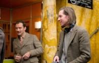 Wes Anderson (O Grande Hotel Budapeste)