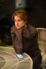 Shailene Woodley (A Culpa é das Estrelas) photo by elfilm.com