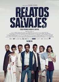 Relatos Selvagens - ARGENTINA