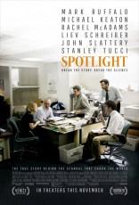 89th Academy Awards: Moon Light (2016)
