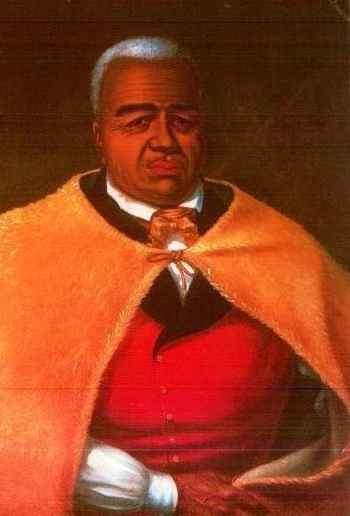 King Kamehameha Day in SF: De Young Museum Tomorrow 06/11