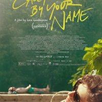 Call Me by Your Name (2017) Didn't Make Me Cry Hard But... [Movie Review]