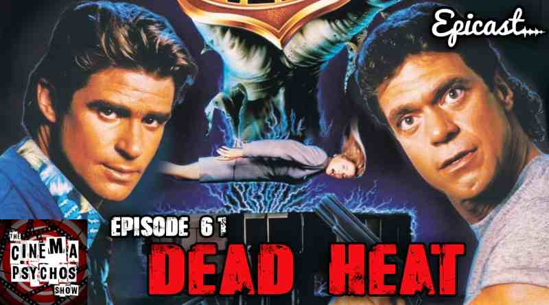 dead heat featured