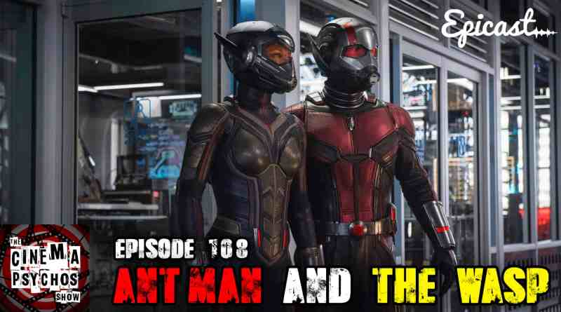 Ant-Man and The Wasp - Episode...