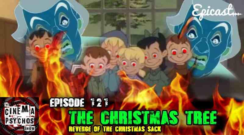 The Christmas Tree 1991.The Christmas Tree 1991 Revenge Of The Christmas Sack