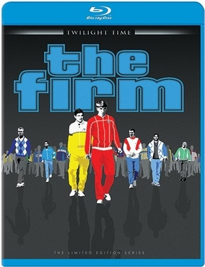Review The Firm 2009 A Film By Nick Love Twilight Time Blu Ray Release Cinema Retro