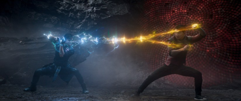 'Shang-Chi and the Legend of the Ten Rings' Review: Marvel's Newest Blockbuster Superhero