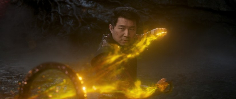 'Shang-Chi and the Legend of the Ten Rings' Character Overview: How The Characters Reflect The Film
