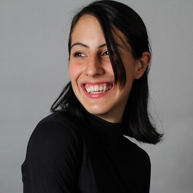 Andrea Morlote es escritora de Cinema Saturno