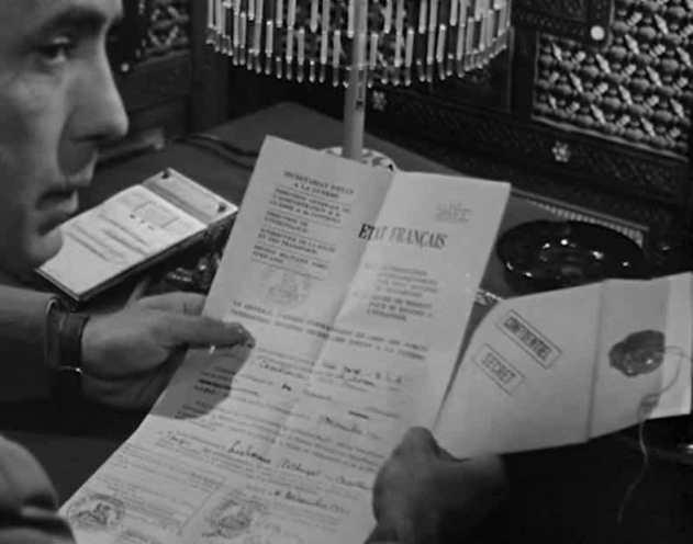 El MacGuffin de Hitchcock y su influencia en el cine.