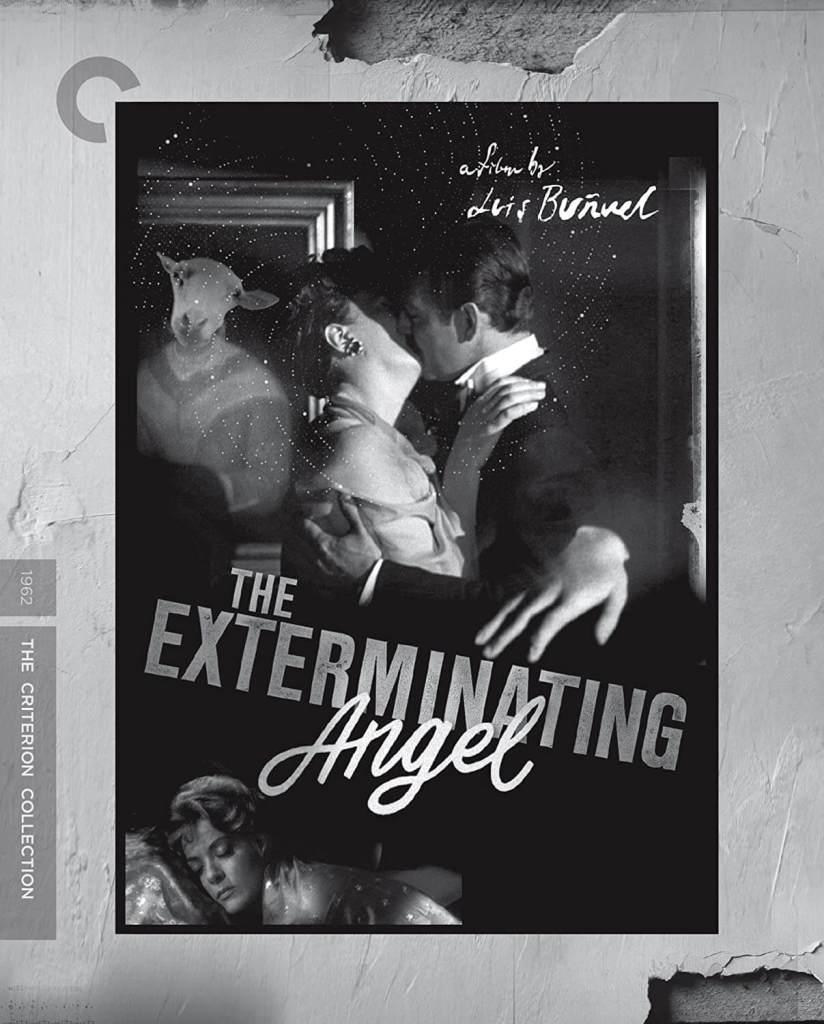 Compra El ángel exterminador de Criterion Collection