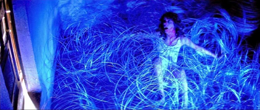 Datos curiosos de la película Suspiria de Dario Argento