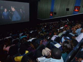 nigerian cinemas