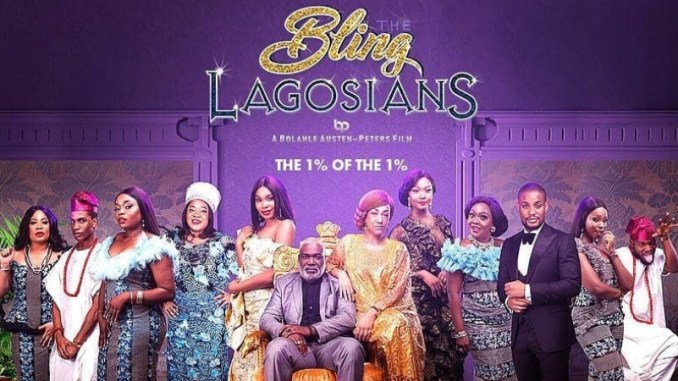 Bling Lagosians movie review