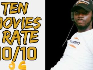 ten movies rated 10 over 10