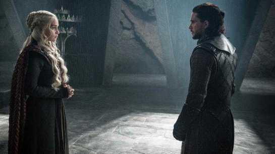 Game of Thrones season 8 cinemashed