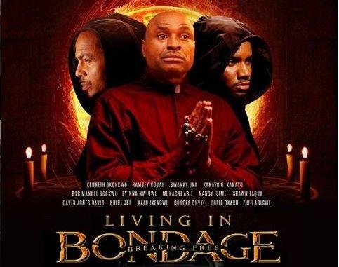 living-in-bondage breaking free