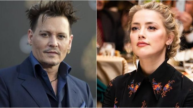 AMBER HEARD JOHNNY DEPP FULL GIST