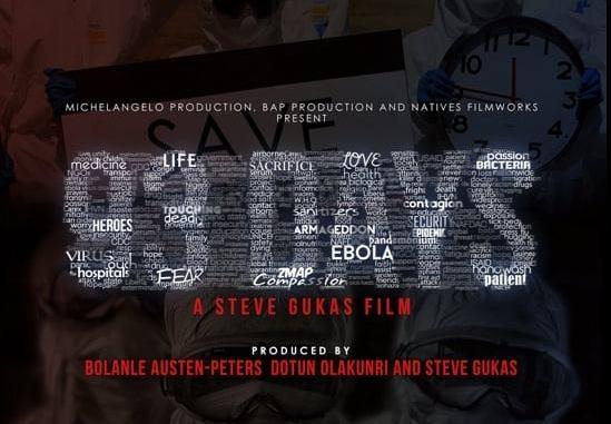 93 days nollywood netflix