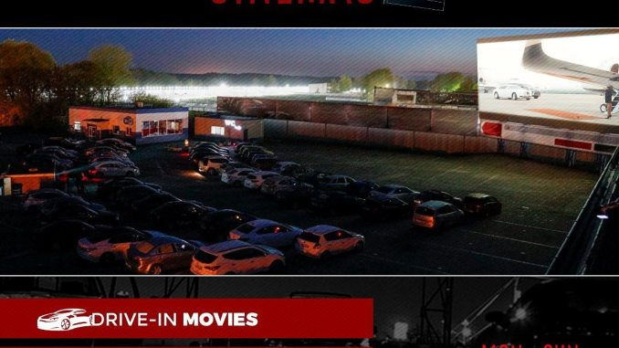 play network drive-in cinemas