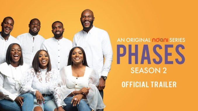 phases season 2